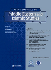 Comparative Constitutionalism: Challenges of Constitutional Sovereignty in Iran and Iraq