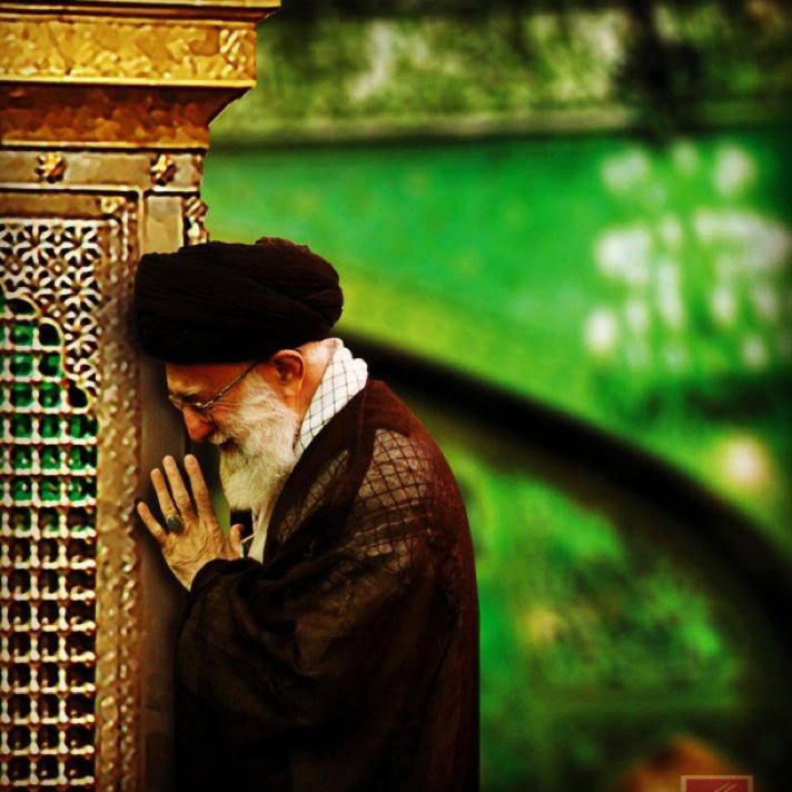 Ayatollahs' Silent Tears