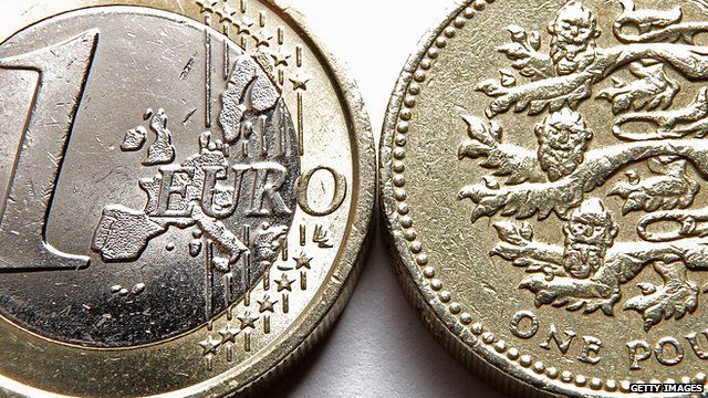 The Euro and an Ancient Divide