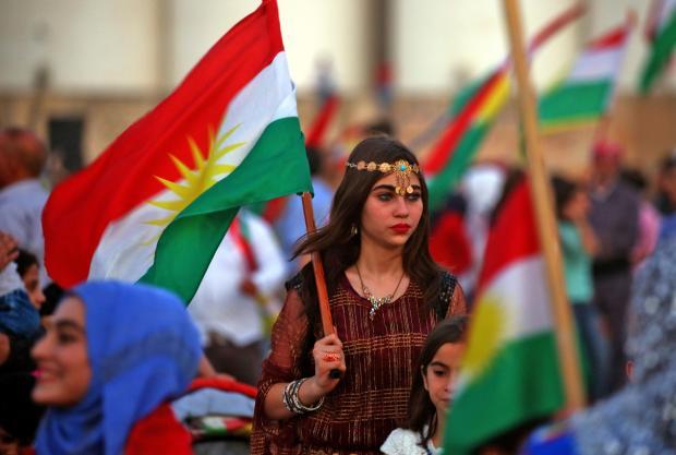 Why Should West Sustain a Kurdish Dream