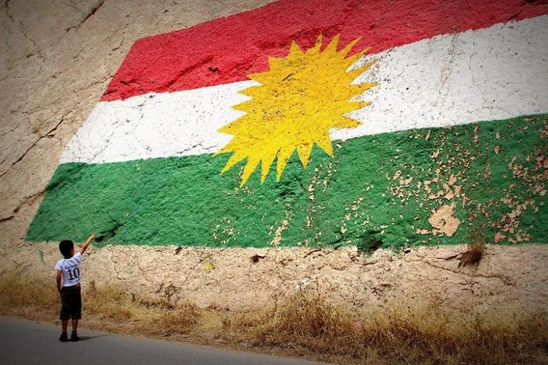 Should the West Support the Independence of Kurdistan?