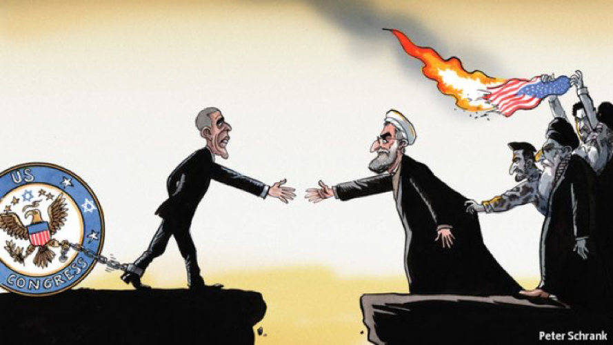 True dangers of the Iranian nuclear issue